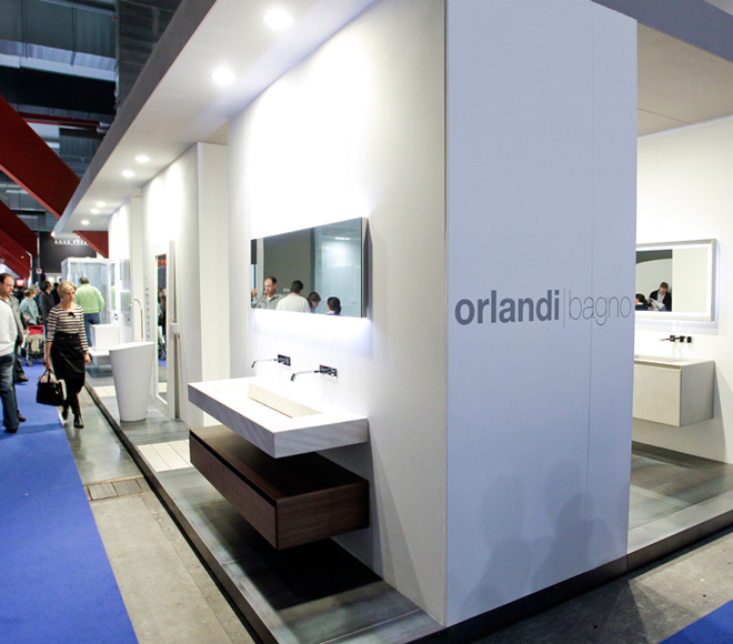 orlandi | bagno